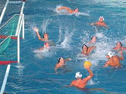 Devon County Water Polo Knock Out Cup Finals @ Plymouth Life Centre | England | United Kingdom