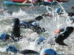Open Water Championships @ Exmouth
